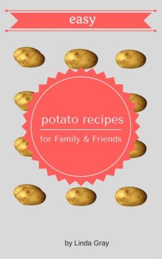 potato recipes -smaller