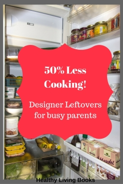 50% Less Cooking!