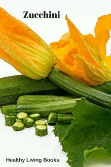 Zucchini-pin