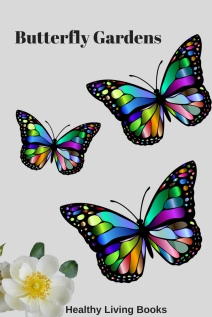 Butterfly Gardens-pin