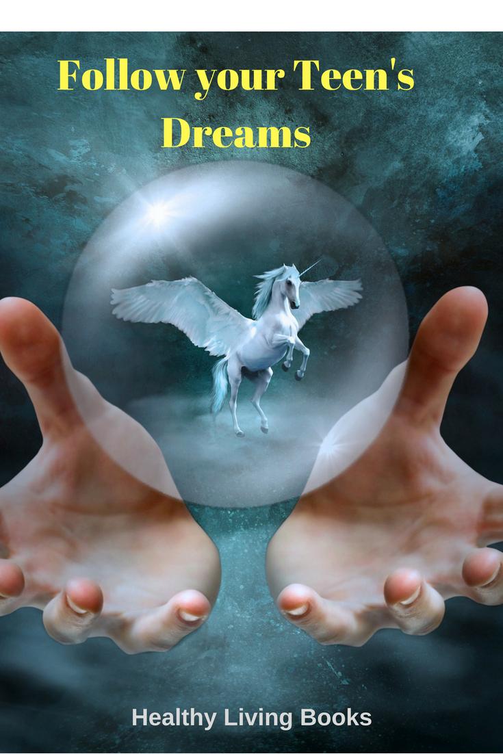 Teen's Dreams
