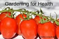 gardeningforhealth