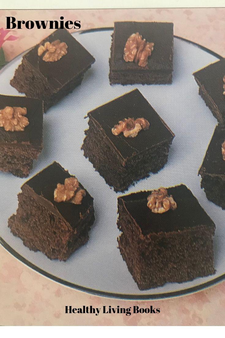 Brownies-pin