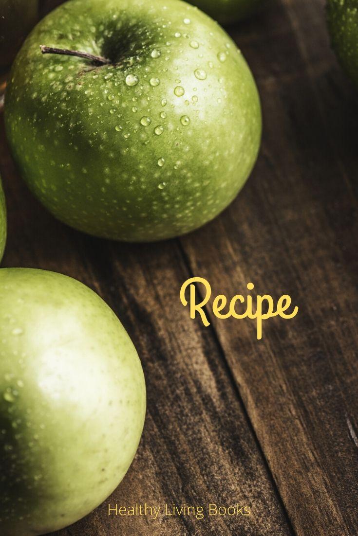 Recipe-apple-pin