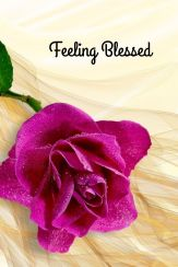 FeelingBlessed-pin